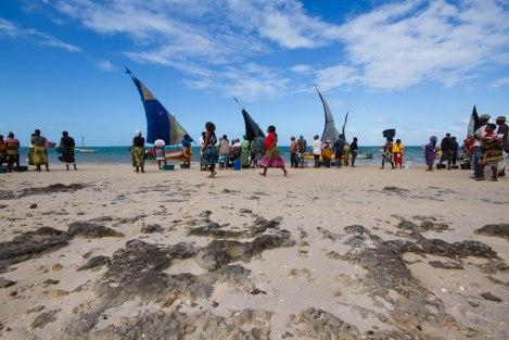 Vilanculos, Mozambique