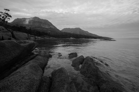 Honeymoon Bay, Freycinet Peninsula