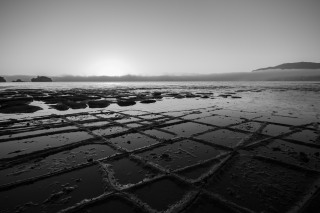 Tessellated Pavement, Tasman Peninsula