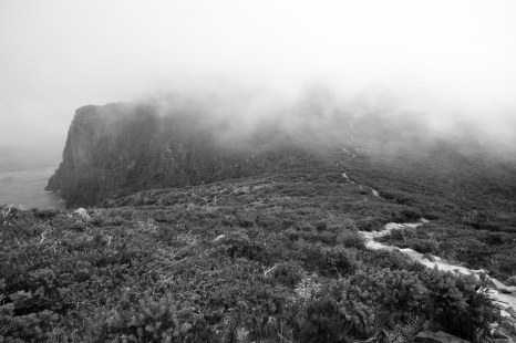 Cape Huay Track, Tasman Peninsula