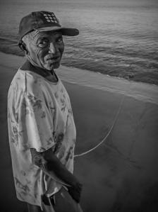 Fisherman, Madagascar