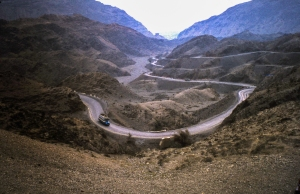14. Ascending the Khyber Pass-2