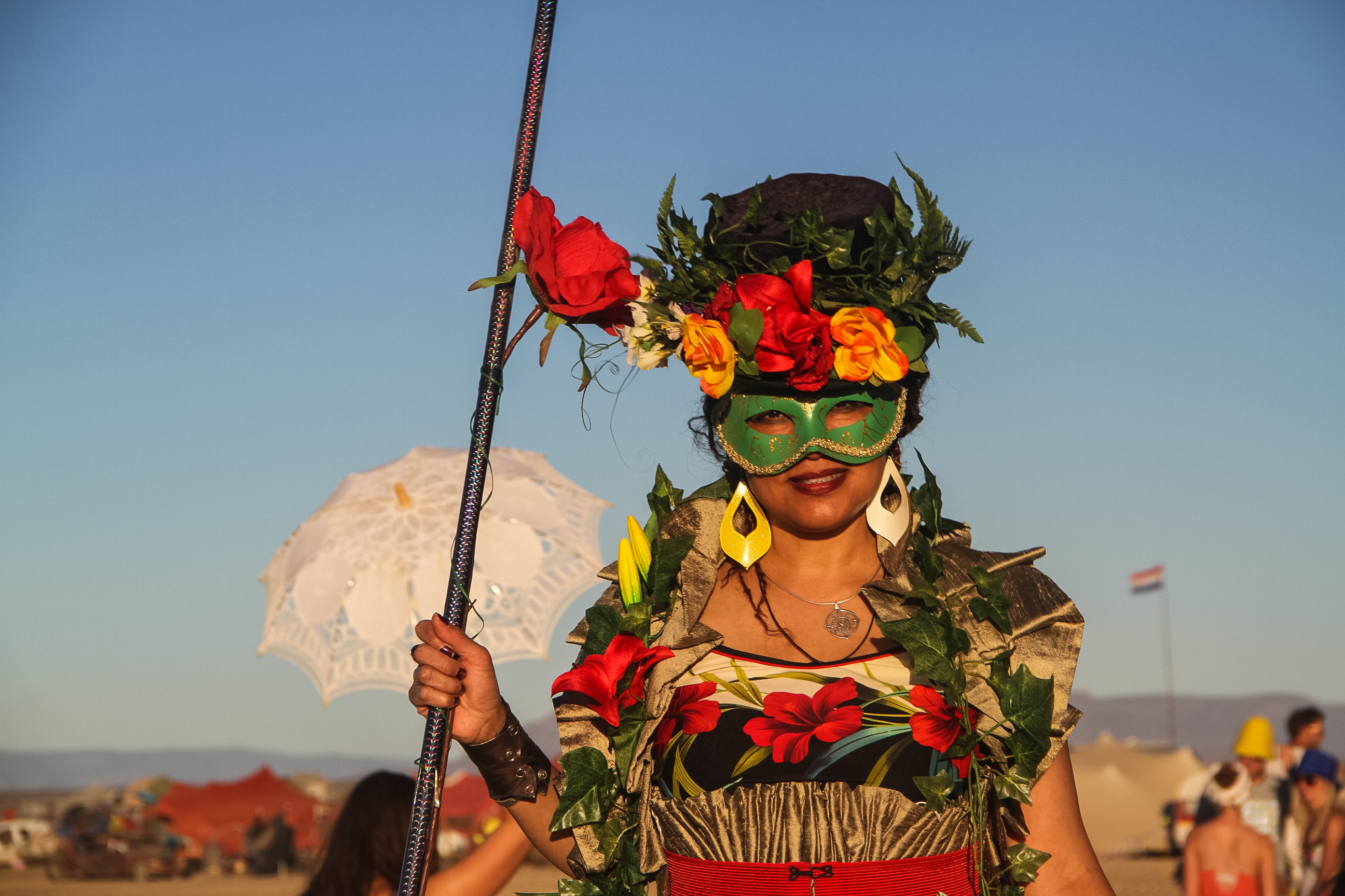 how to sell my afrikaburn ticket