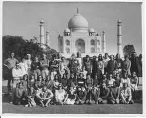 Taj Mahal 1975-2