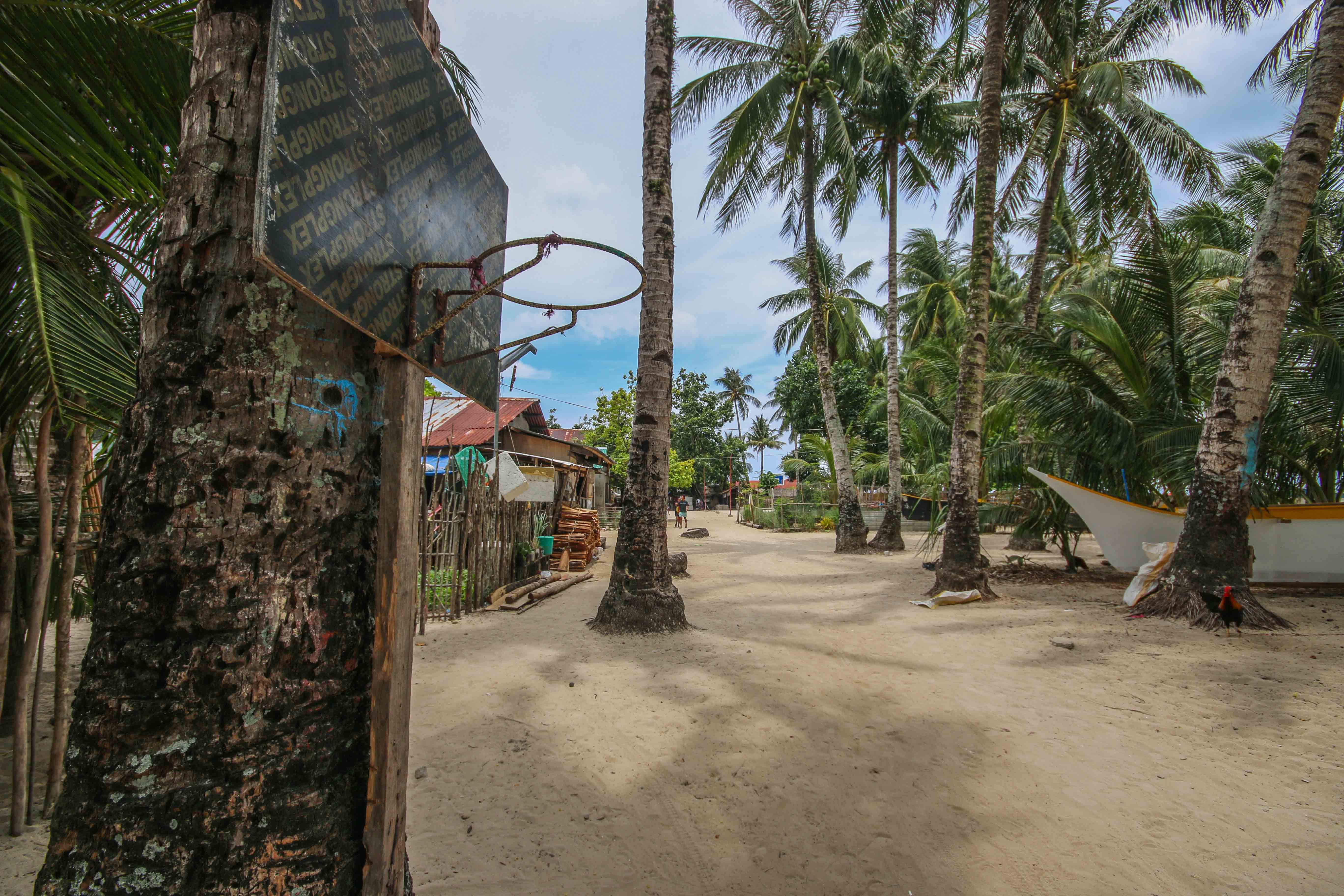 discovering the surf oasis of siargao the adventures of pip